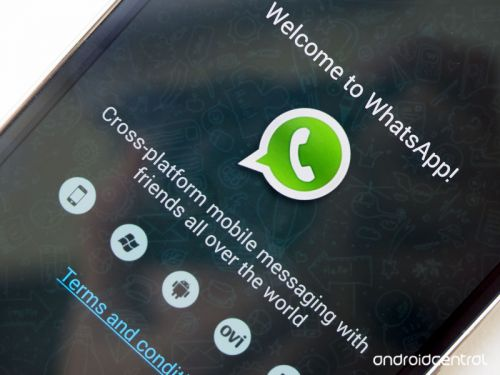Chinese government blocks WhatsApp ahead of Communist Party meeting