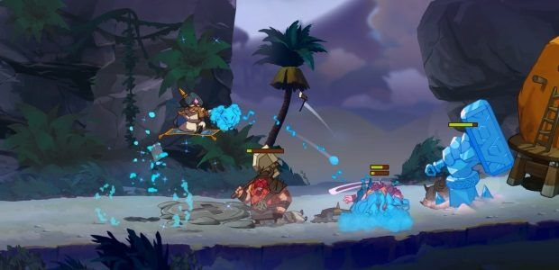 Ronimo announce Swords & Soldiers 2, give away the 1st