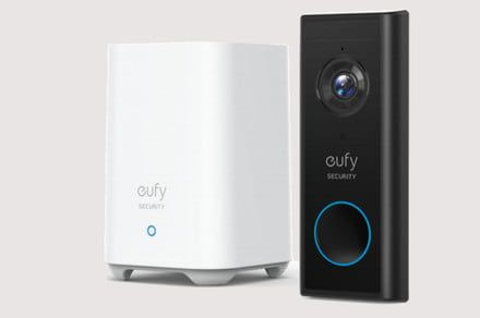 Eufy to update its video doorbell and smart security cameras