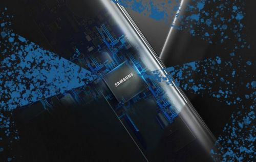 Samsung 7nm EUV chip production gets underway