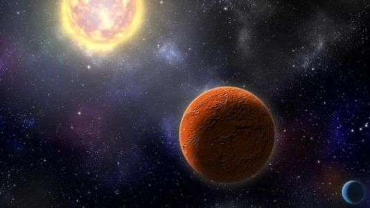 NASA's Planet Hunter Finds First Earth-Sized Exoplanet