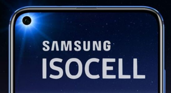 Samsung announced ISOCELL Slim 3T2 sensors, made especially for punch hole cameras