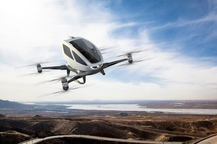 The 10 most expensive drones that you can buy