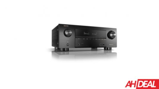 Denon AVR-X3500H Receiver For $549 - Amazon Cyber Monday 2019 Deals