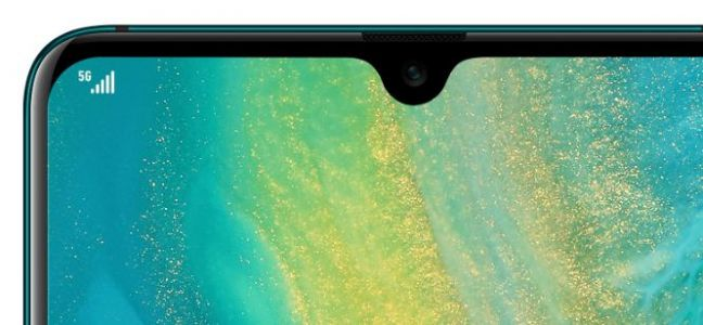 At Present, Only Huawei Can Offer SA/NSA 5G Dual-Mode Smartphone