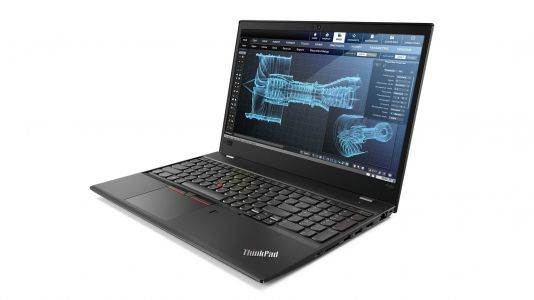 Lenovo's ThinkPad P52s is a slim but power-packed mobile workstation