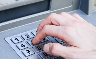 India orders that all ATMs upgrade from Windows XP within 12 months