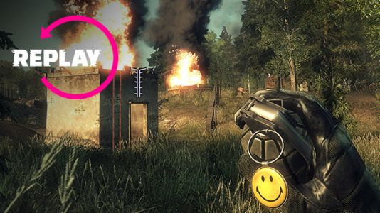 Replay - Battlefield: Bad Company