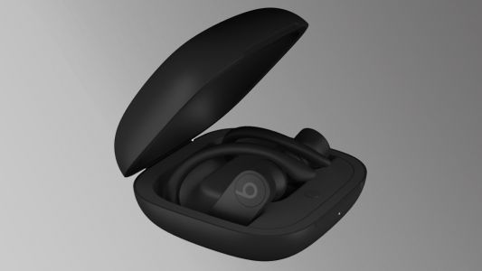 Leaked Powerbeats Pro images show off Apple's upcoming AirPod alternatives