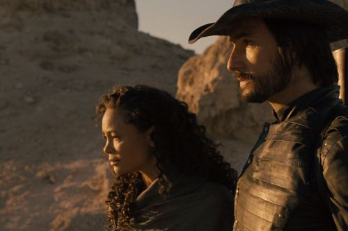 The biggest questions left behind after the season 2 Westworld finale