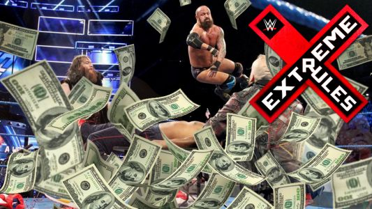 WWE Extreme Rules 2018 Betting Odds: This Is Not A Happy Rusev Day