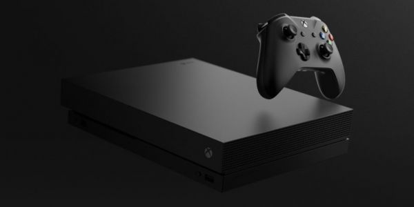 Xbox One will soon play nice with keyboards and mice
