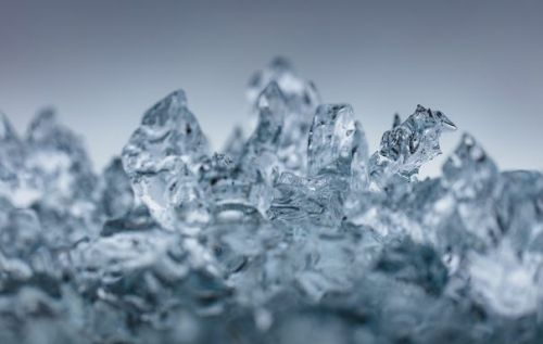 Massive diamond cache may be hidden 100 miles below Earth's surface
