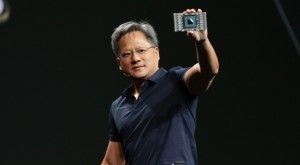 Nvidia CEO Sneers at AMD Radeon VII, Calls It 'Lousy'