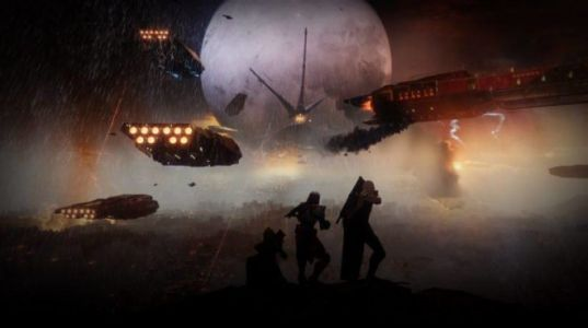 Destiny 2 sera toujours disponible sur le Battle.net de Blizzard