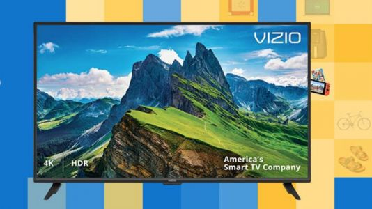 4K TV deals at Walmart: price cuts on Samsung, LG, Vizio, and more
