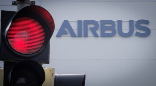 New Airbus planes have sensors that track most of what you do, even in the bathroom