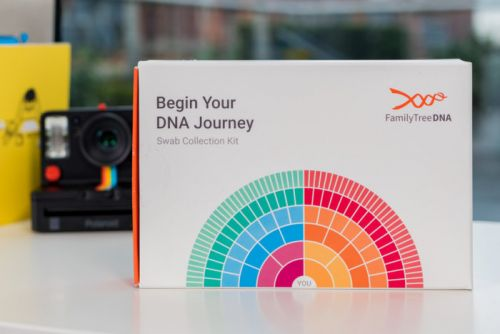 Family Tree DNA review: Unique genealogical collaboration, but an outdated interface