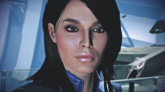 Mass Effect Legendary Edition statistics reveal that more than half of players save Ashley Williams