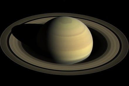 How long is a day on Saturn? Scientists finally have an answer