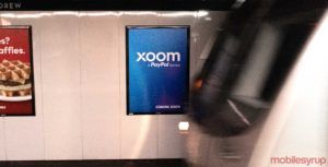 PayPal launches Xoom money transfer service in Canada