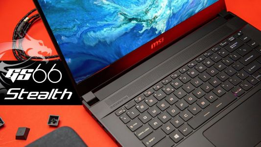 MSI GS66 Stealth RTX 3080 Laptop Review: Performance, Design, Price and More