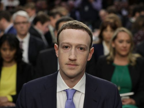 Mark Zuckerberg defends the leaked Facebook documents he never wanted the world to see: The scrutiny is 'healthy,' but don't 'misrepresent our actions or motives'