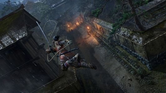 I Like Sekiro: Shadows Die Twice More Than Soulsborne