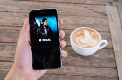How to get six months of free Apple Music from Verizon