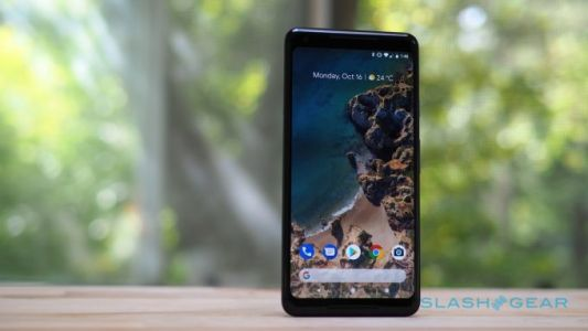 One of Pixel 2's most annoying problems is getting fixed