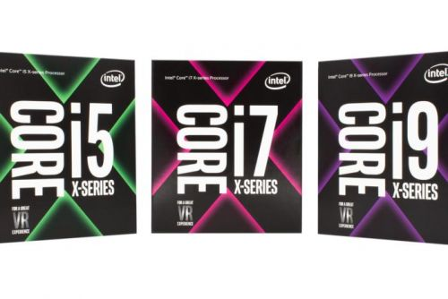 Intel Core i9 review: The fastest consumer CPU prepares for Ryzen war