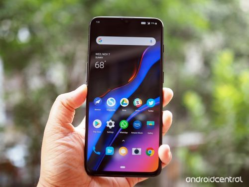 OnePlus 6T India review: Maintaining the status quo - for now