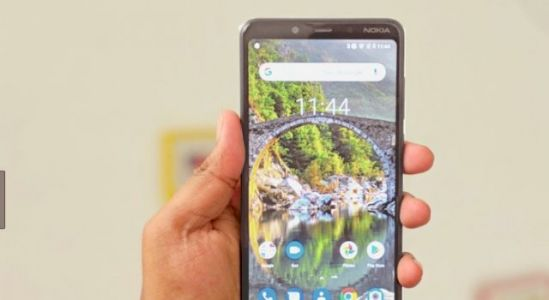 Nokia 3.1 Plus running Android Pie surfaces on GeekBench, update is imminent