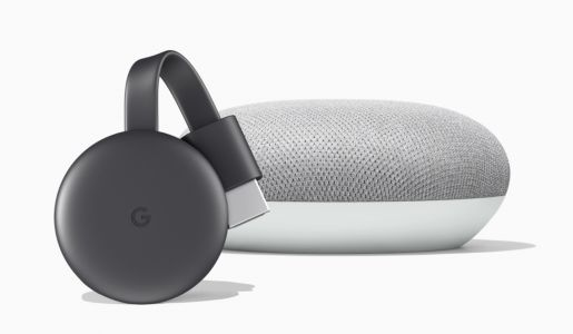 Google's new Chromecast supports faster Wi-Fi
