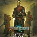 Two New Through the Breach Books Available From Wyrd