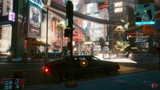 CDPR Apologizes for Cyberpunk 2077 Launch, but Explains Very Little