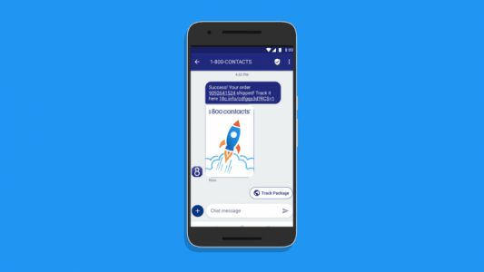 Google is rolling out RCS messaging without waiting for carriers - here's what that means
