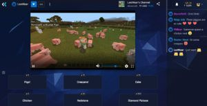 Microsoft celebrates Mixer's first anniversary with revamp