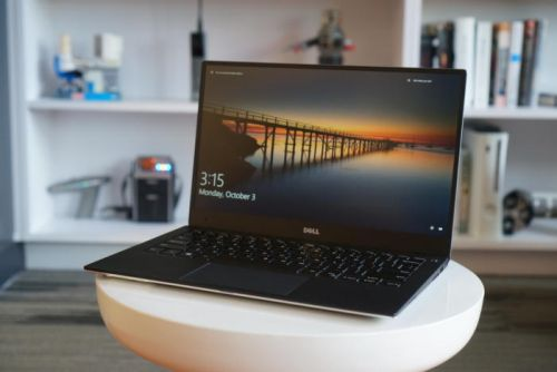 Dell XPS 13 (2017) review: Intel's 8th-gen CPU makes a great laptop even greater