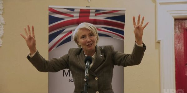 Emma Thompson is a Horribly Devisive Politician in YEARS & YEARS Trailer