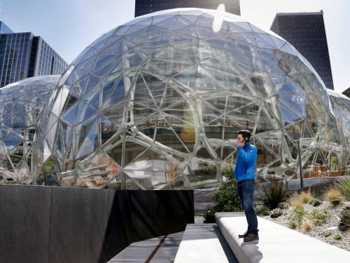 Amazon's secret code word for its $5 billion HQ2 project has been revealed