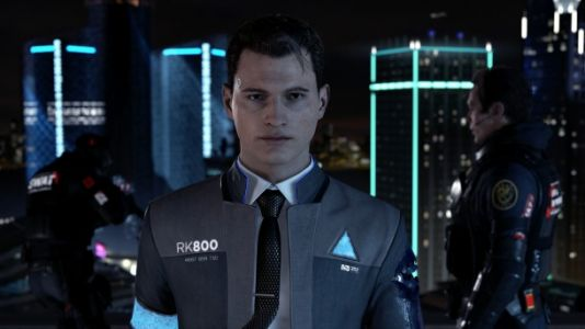 Demo For Detroit: Become Human Drops Tomorrow