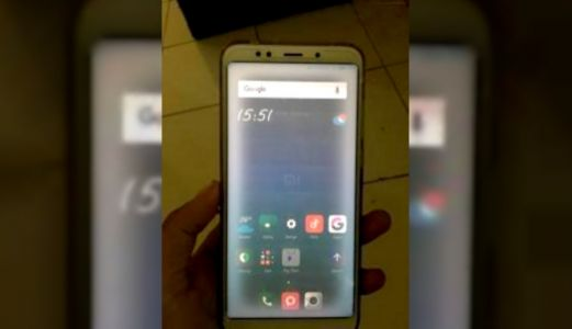 MIUI Global Dev 8.4.19 Oreo leaks out for Redmi 5 Plus, causing display damage