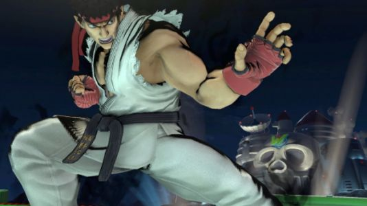 The Ultimate Super Smash Bros. Character Guide: Ryu and Ken