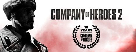 Giveaway- Company of Heroes 2