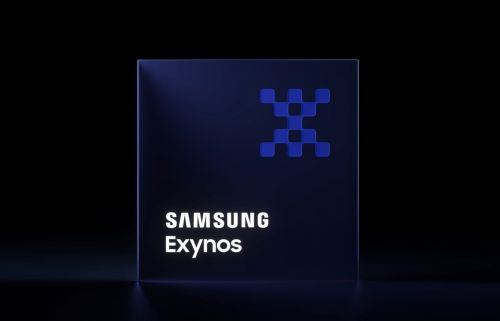 Exynos Chipsets With AMD GPUs May Launch This Year