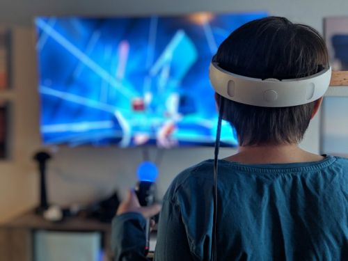 Beat Saber Review: It's as good as you wanted it to be with one exception