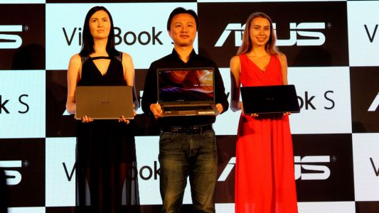 Asus unveils the new VivoBook S15 and ZenBook UX430 in India