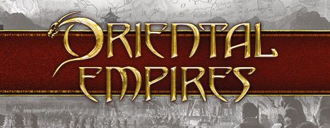 Daily Deal - Oriental Empires, 66% Off
