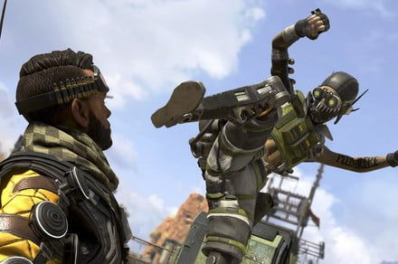 Everything we know about Apex Legends season 1 Battle Pass